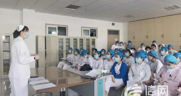 海慈举办优质护理服务技能大赛 16名护理人员荣获奖项