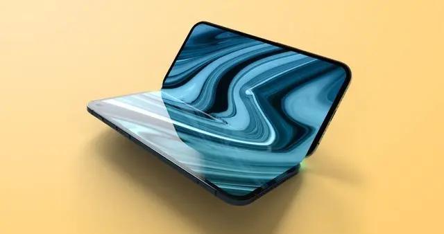 郭明錤:苹果将于2023年推出8英寸折叠屏iPhone