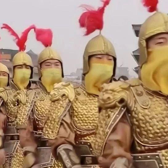 视频|平均身高1.8米,还有宝剑!这群人火了……