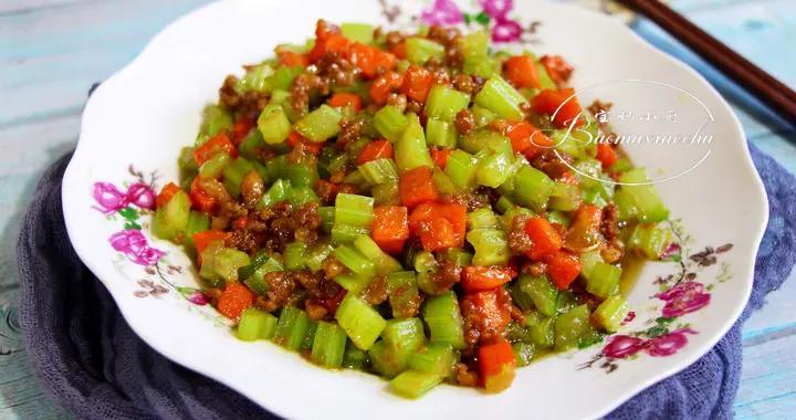 天热干燥常吃这菜好,快手营养有食欲,去火下饭有食欲,味道极棒