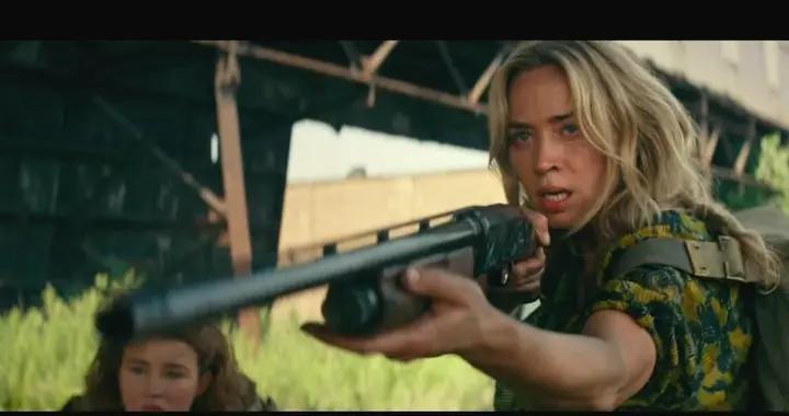 《寂静之地2》终极中字预告 5月28日北美上映