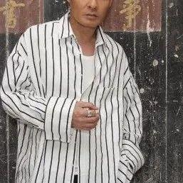好男人!TVB知名老戏骨新剧出招追女神,戏外一个浪漫举动被太太认可