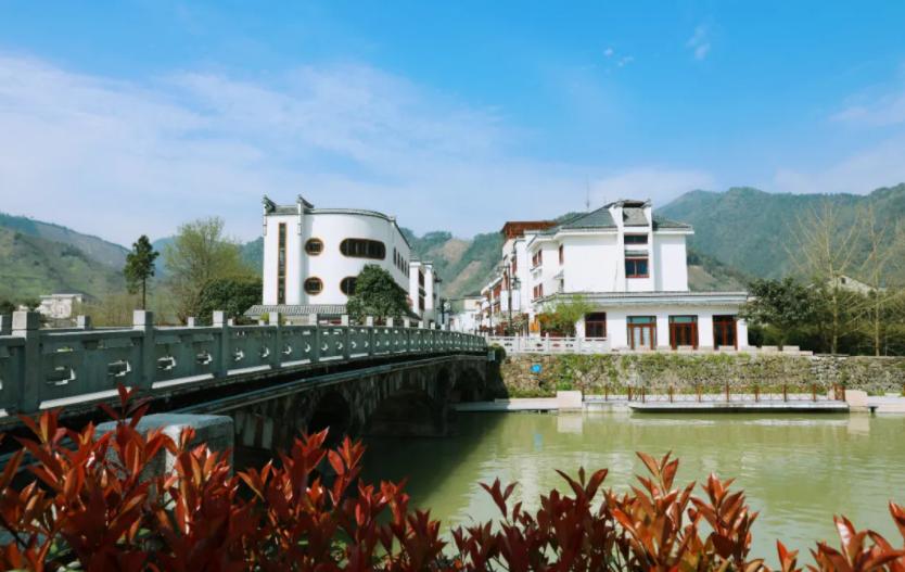 临安这7个地方成省级引领型农村社区 有你的家乡吗?