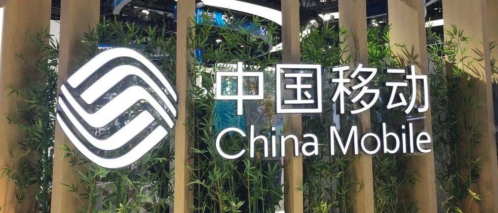 ARM服务器走进中国移动大网