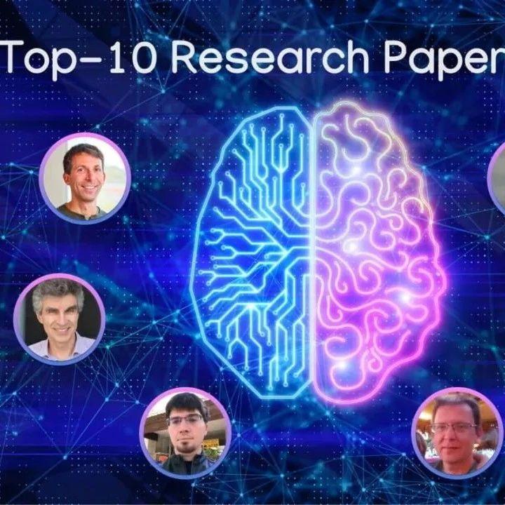 AI领域五年引用量最高的10大论文:Adam登顶,AlphaGo、Transfromer上榜