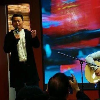 济宁音乐人自创歌曲献声劳动者