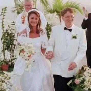 比尔盖茨夫妻官宣离婚!8000亿家产分割成谜,为什么有钱人的婚姻都走不到最后......