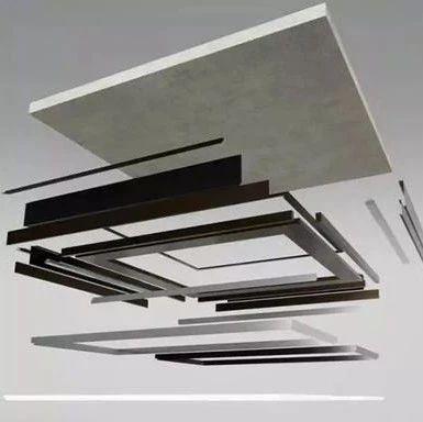 浅谈岩棉行业技术及产品在建筑上的应用