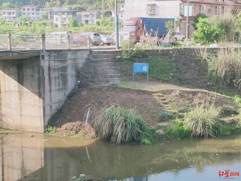 13岁双胞胎离家出走遗体在河中被发现
