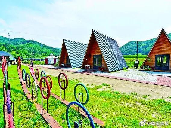 目前,本溪市已创建5个全国少数民族特色村寨,位居全省前列……