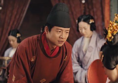 骊歌行:陆盈盈嫁梁王,却怀了严子方的孩子,她的下场会如何?
