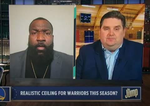 帕金斯和ESPN签下续约合同,詹姆斯发推:恭喜我的兄弟