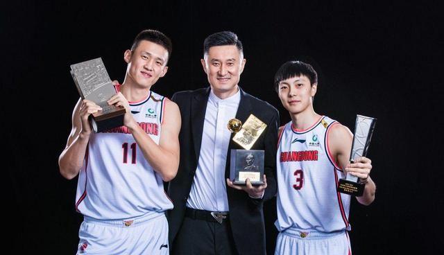 广东队已经领先其他CBA球队2个身位,光靠外援,广东队拿不了冠军