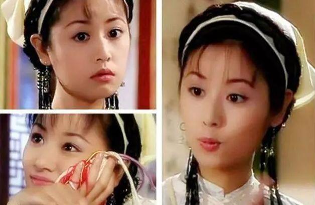 刘涛20岁,周迅20岁,秦岚20岁,看了她的20岁,网友:惊艳了