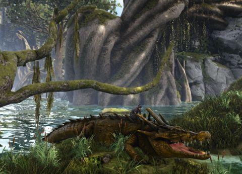 Steam沙盒游戏排行,《ATLAS》战争、休闲两不误