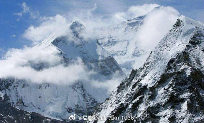 尼泊尔正式确认珠峰地区未发生健康危机