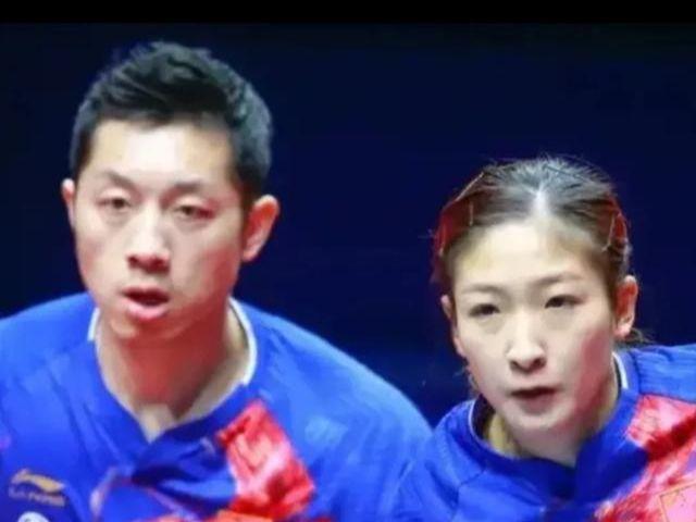 刘国梁:许昕/刘诗雯未能挺进四强,他非常开心,你怎么理解?