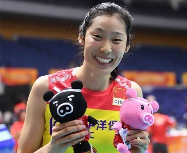 郎平、朱婷收到一个好消息:世界女排联赛赛制出炉 对中国队有利