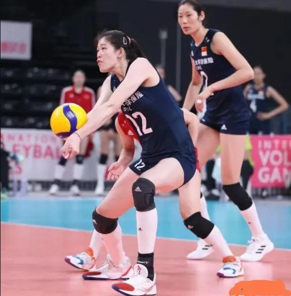 恭喜天津女排!王艺竹、杨艺有可能陪李盈莹打世界女排联赛