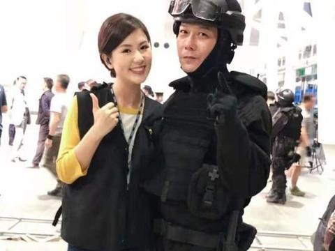新剧收视高开,TVB小花将上位愿转型打女,曾窘迫到账户不足100元
