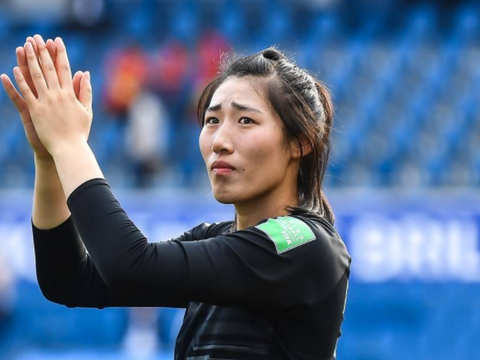 女超首轮积分榜:上海武汉长春领跑,离了苏宁江苏依然能赢球