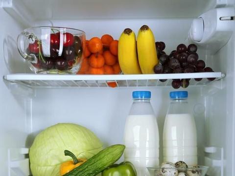 这5种食物别再进冰箱保存,很多人都做错了,知道再也不乱放