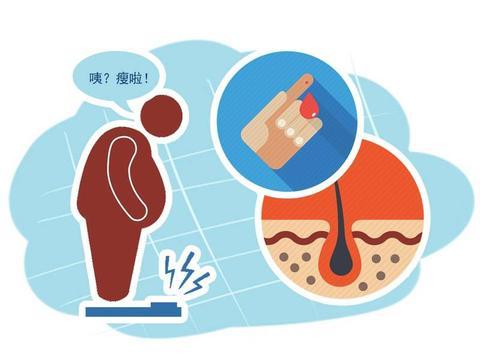 血糖正常的人,身体一般没有这3种症状!医生坦言:赶紧自测一下