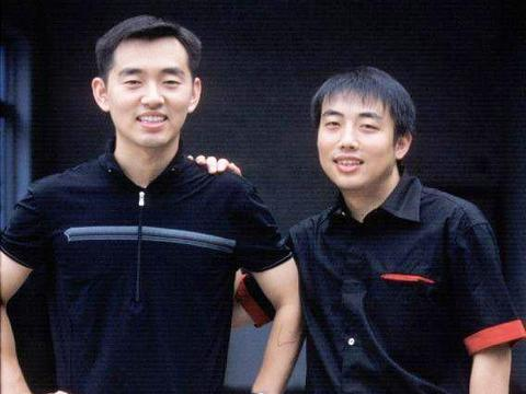 马龙、许昕、刘诗雯是否奥运资格不保