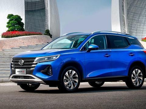 广汽集团4月销量18.7万辆,同比涨12.5%