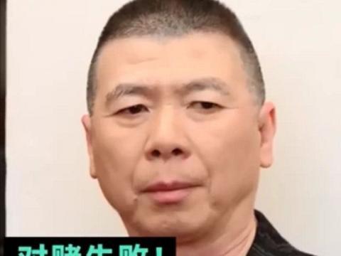 24年前,王朔拒绝了上门送钱的冯小刚,从此两人渐行渐远