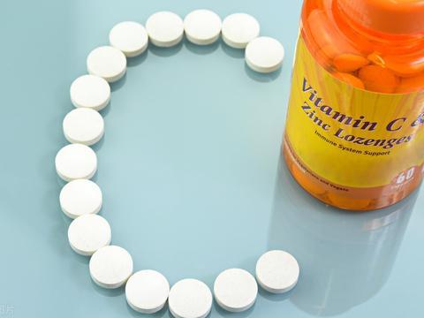 维生素C和这7种药物不可同服