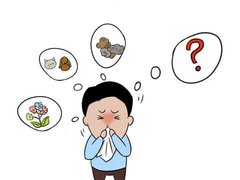 过敏性疾病是免疫系统有问题吗?做好预防,过敏性疾病可控制