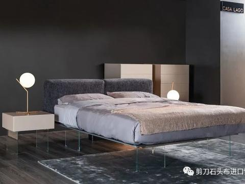 3组卧室局改设计推荐,一秒变靓的卧室魔法!