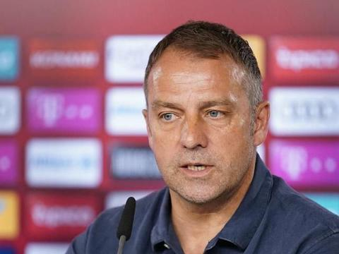 弗利克:正商谈接手德国队 执教国家队不乏味