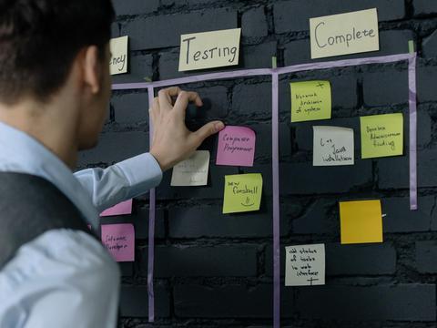 考研备考要有计划,列计划四步法,22考研的同学记得码住