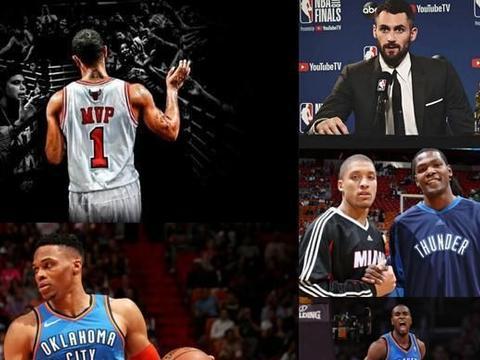 NBA历史有哪些被认为是选秀小年,最后出现了很多巨星的选秀年?