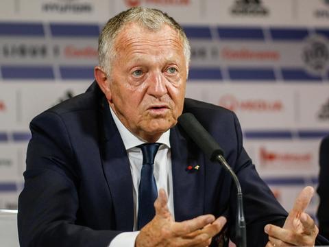 奥拉斯:如果奥亚尔执意想离开里昂,我们会试着满足他的要求
