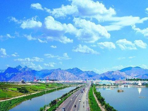 """宁夏石嘴山新材料产业发展开启""""加速度"""""""