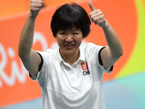 世联赛正式宣布!郎平喜从天降,中国女排或成最大赢家