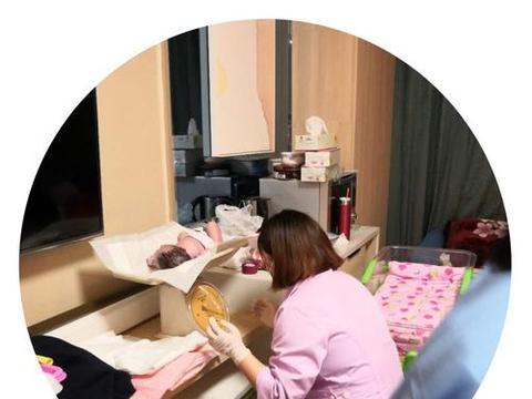 新生儿一出生就被抱去做这些事,有三件当妈的不知道,进来涨知识
