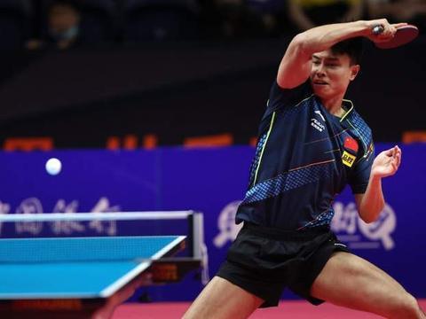 爆大冷!国乒世界第一输球,神经刀4-2樊振东夺冠,将直通世乒赛