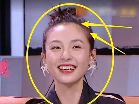 """吴倩产后综艺首秀,曾经的华策小公主成为张雨剑口中的""""孩她妈"""""""