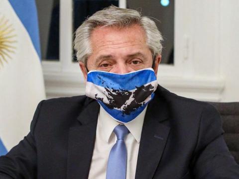超音速战机一架没有,再次爆发马岛战争,阿根廷只会输得更加彻底