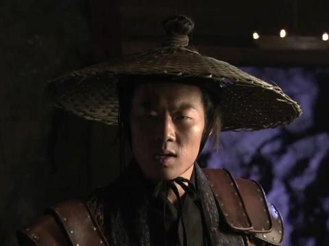 狄仁杰:金木兰心狠手辣怕县令出卖自己,派蝮蛇暗杀先下手为强