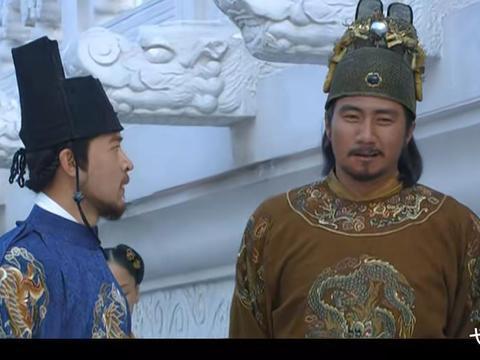 靖难名将张玉,曾为元朝枢密知院,后来归附明朝,为救朱棣战死