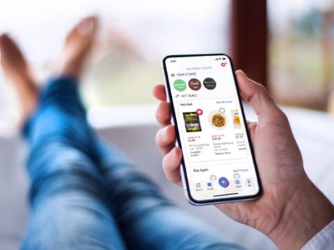 中加餐饮峰会万人线上召开,加拿大数字化钱包Snaplii新版亮相