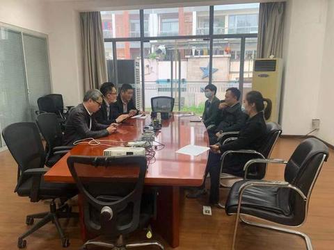 学党史强担当 武汉东西湖供水人转作风提服务促发展