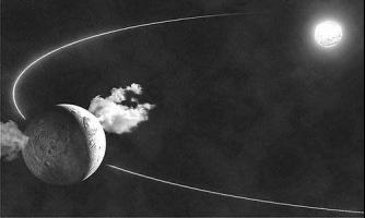 谷神星上的神秘亮斑,真的是海洋吗?科学家:甚至可能存在生命