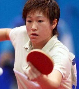 否认邓亚萍的奥运冠军,离开国家队原因成谜团,对乒乓球失去兴趣