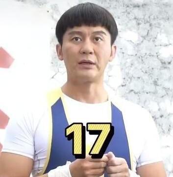 42岁李晨演17岁中学生,你觉得有没有违和感?